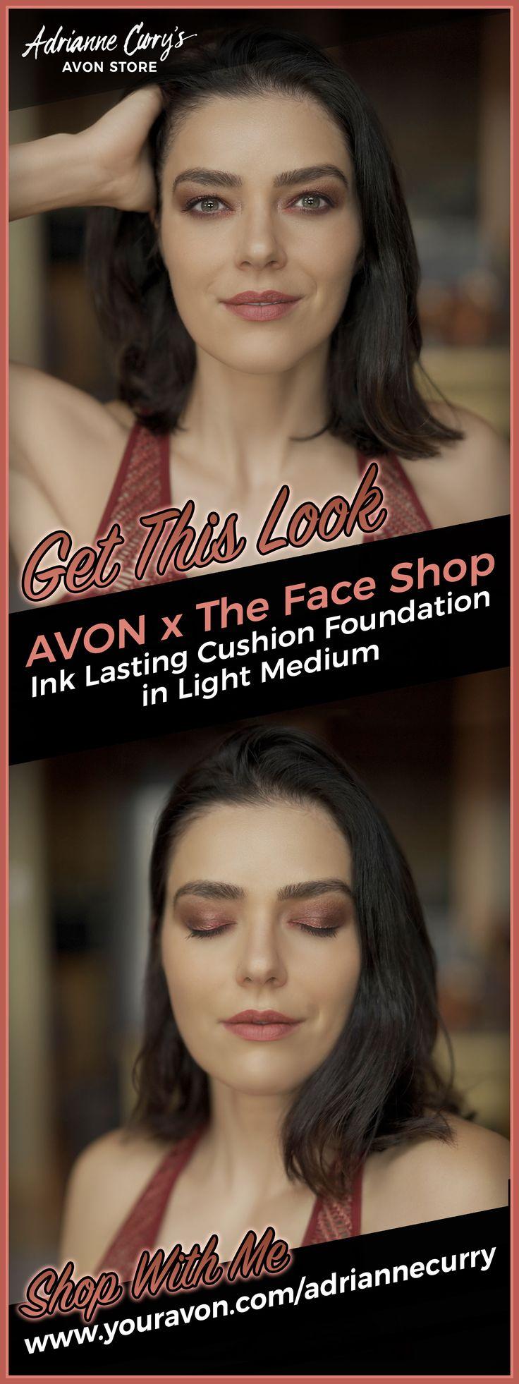 Get our new Korean Beauty collab line! avon koreanbeauty