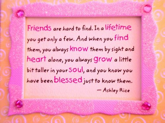 30 Heart Touching Friendship Quotes   Funlava.com