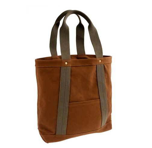 Rail & Wharf 12 Hour Tote by J.Crew