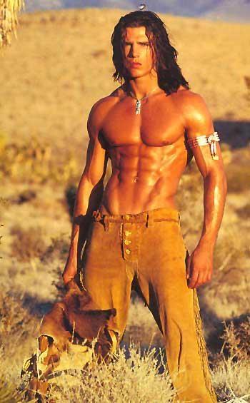 warrior native plain american - photo #30