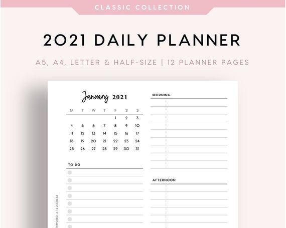 Aesthetic Planner Printables In 2021 Weekly Planner Weekly Planner Template Weekly Planner Printable