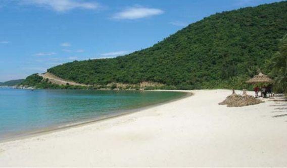 Cham island, #HoiAn, #Vietnam. Vktour.com