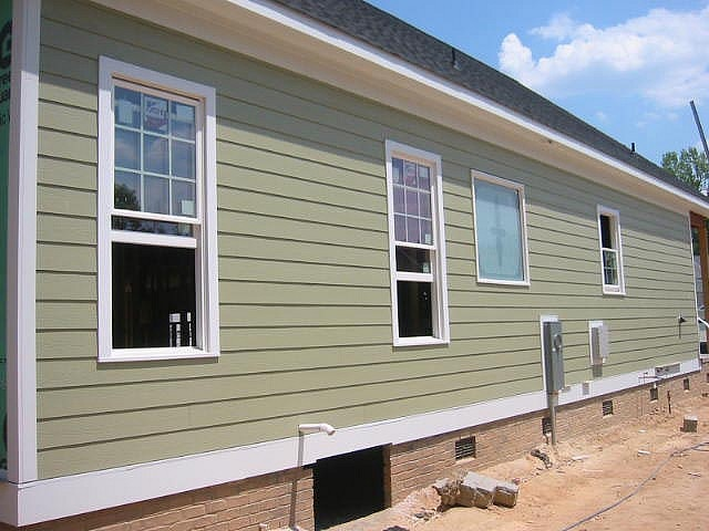 17 Best Images About Installing Hardie Board Lap Siding On