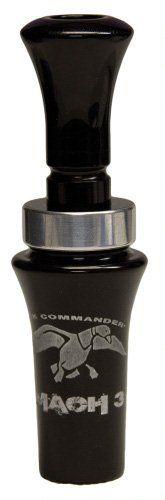 Duck Commander Mach 3 Duck Call DCCALLMACH3 by DUCKCO. Duck Commander Mach 3 Duck Call DCCALLMACH3.
