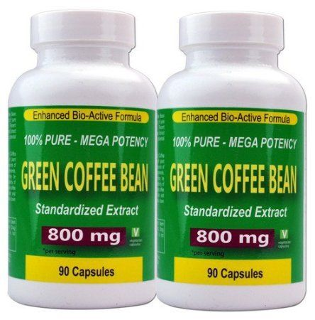 Mega Strength Green Coffee Bean Extract (100% Pure) 800 mg 180 Pills Ivory Caps,http://www.amazon.com/dp/B00I77732G/ref=cm_sw_r_pi_dp_mSR7sb0BYVE9TF1E