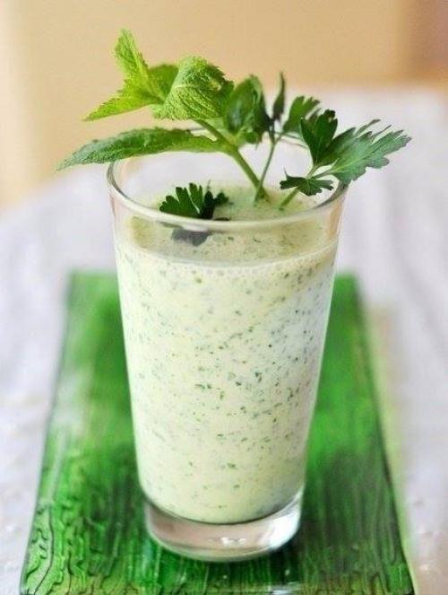 Вкусные кефирные коктейли для похудения: 3 простых рецепта. | Диеты