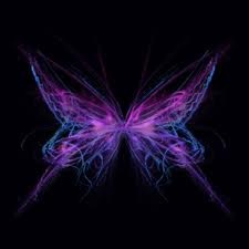 Butterfly image: Tattoo Ideas, Favorite Things, Dragonflies Butterflies, Butterfly Obsession, Things Purple, Butterflies Beauty, Butterfly Wings, My Style