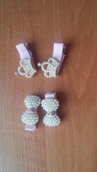 Chegada nova Floral Strass Crianças Acessórios Para o Cabelo Bowknot Grampo de Cabelo Crianças Acessórios Do Bebê da Flor Da Coroa Grampos de Cabelo Bonito Loja Online | aliexpress móvel