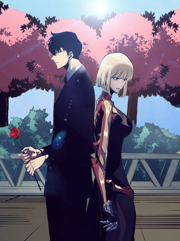 Solo Dating Photoshop Anime Anime Wallpaper Awesome Anime