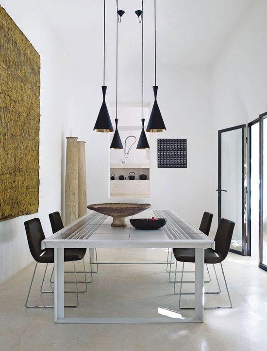 Dining Room By Marcel Wanders Patricia Urquiola, Antonio Citterio And  Through Jean Marie Massaud