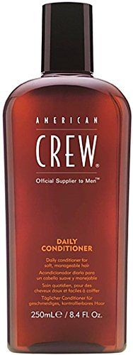 American Crew Daily Conditioner, 15.2 oz (Pack of 11) * You can find more details by visiting the image link.