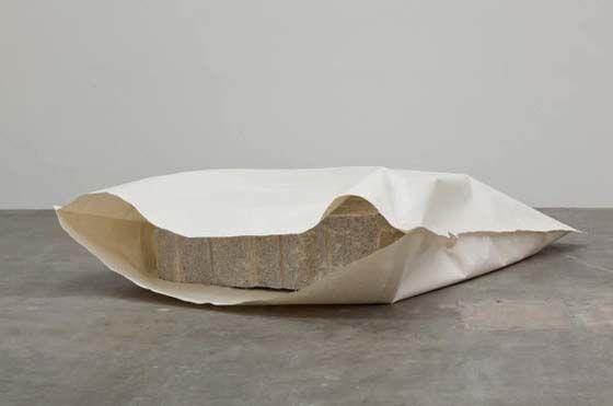 An exhibition of Mono-ha at LA's Blum & Poe gallery - artnet Magazine
