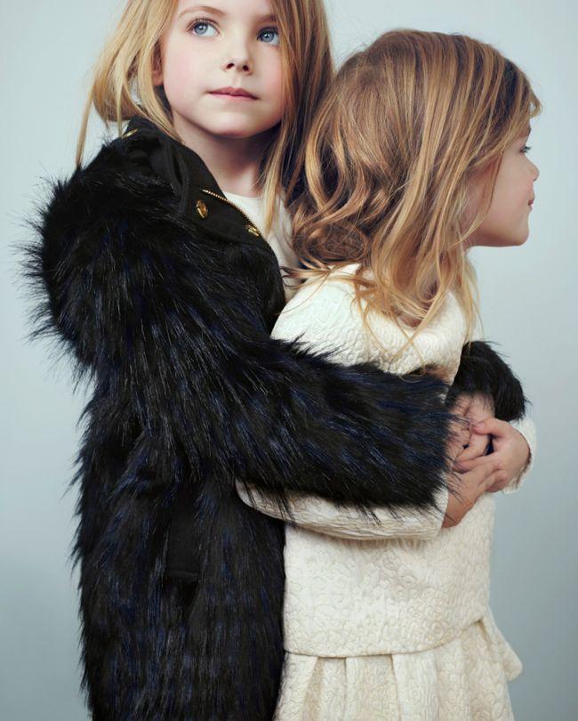 Les pièces de caractère de Chloé   MilK - Le magazine de mode enfant