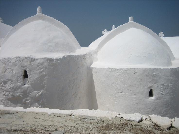 'Ksoklisi' (countryside church), Kasos island, Greece // where my family is from!