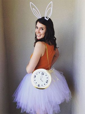 I love Disney movies and characters as much as the next person, and I always appreciate a good Disney themed Halloween costume. But honestly, if I see one more young woman (not kid) in an Elsa costume, I am going to scream. Most of our favorite Disney costumes are no longer interesting, fun, or exciting … Read More