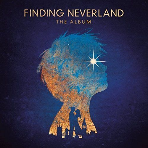 Finding Neverland  Soundtrack - I ADORE This!!!
