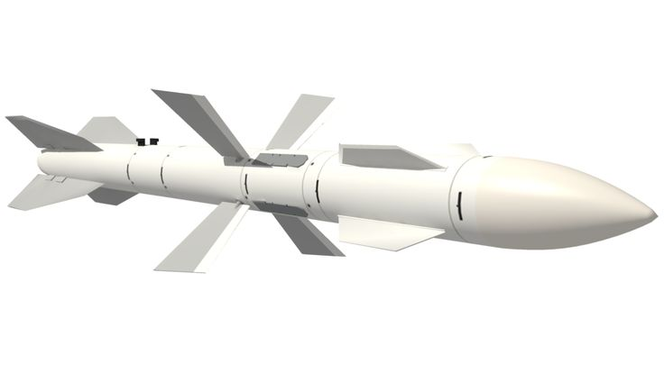 Medium-range missiles R-27 (e), designed to intercept and destroy aircraft and helicopters of all types of unmanned aerial vehicles and cruise missiles in a dogfight at medium and long distances, with individual and group actions carrier aircraft, day and night, in simple and adverse weather conditions, from any direction, against the background of the earth and the sea, with active information, firing and maneuvering countering enemy.