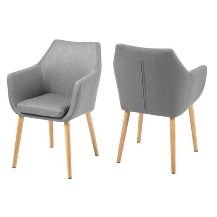 Beau chaise de salle a manger moderne pas cher home - Salle a manger pas cher moderne ...
