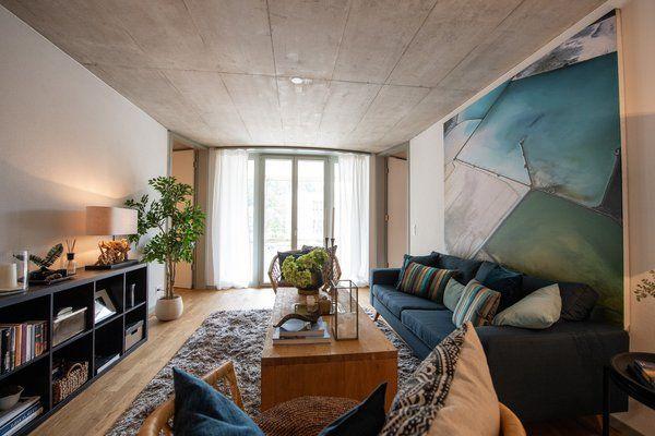 Pin Von Peter Stutz Auf Flatfox 2 Zimmer Wohnung Wohnung Wohnen