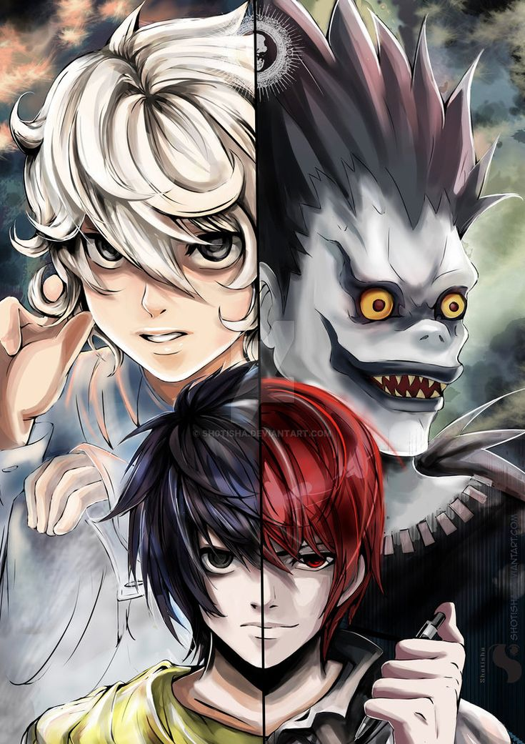40 best Death Note images on Pinterest Manga anime, Anime life - death note
