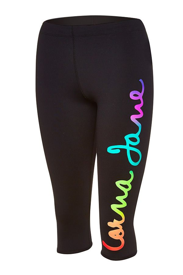 Spectrum 3/4 Tight | Tights | Styles | Styles | Shop | Categories | Lorna Jane Site