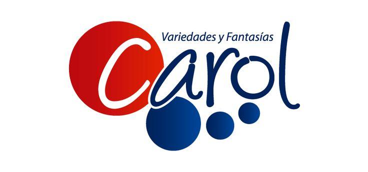 logo Variedades Carol