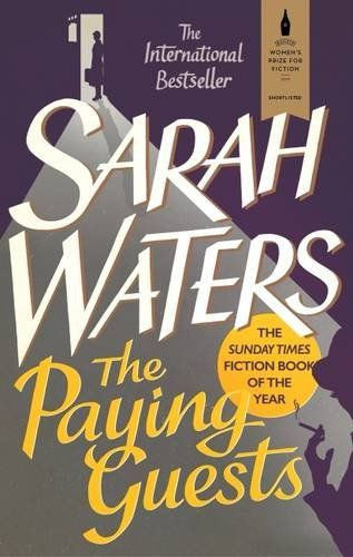 Our August Book of the Month is a classic Sarah Waters: intelligent, thrilling and steeped in historical detail. In 1920s London, debt-ridden Frances and her widowed mother take in a young married couple as lodgers. Waters' note-perfect exposition of social tensions and prejudice are as thrilling as the covert romance between Frances and her young lodger. You might easily stay up until dawn to finish this one.