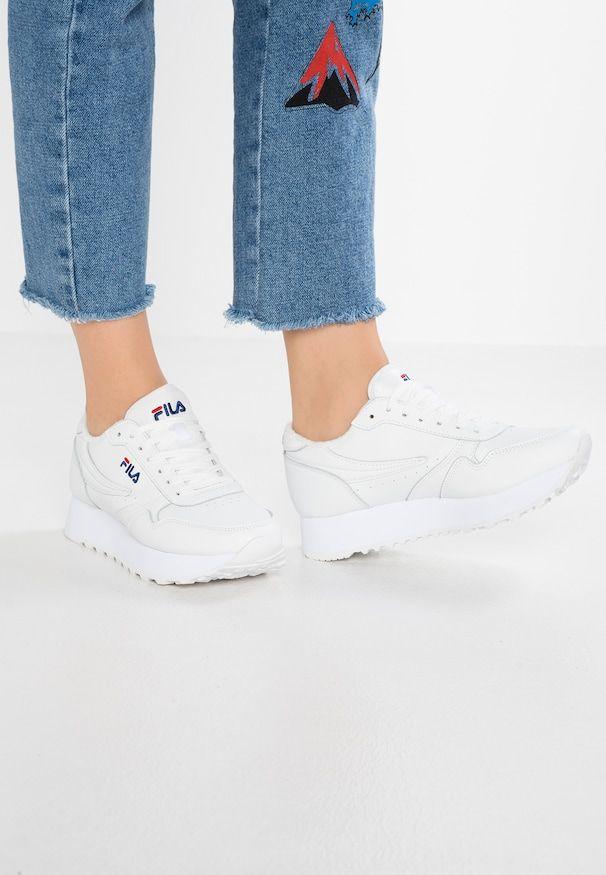 ORBIT ZEPPA - Sneaker low - white | Schuhe in 2019 | Zalando ...