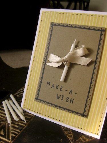Cute Birthday Card: Cards Ideas, Masculine Birthday Cards, Birthday Candles, Cards Birthday, Crafts Sewing Diy, Cards Simple, Cards Gifts, Diy Birthday Cards, Cards Diy