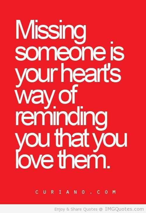 Deep Quotes About Missing Someone | Meaningful Love Quotes And Inspiring  Image Sayings About Love.