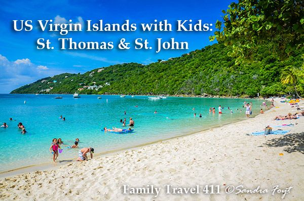 Magens Bay, USVI - very kid-friendly swimming! Details in http://www.familytravel411.com/411-us-virgin-islands-with-kids-st-thomas-st-john/