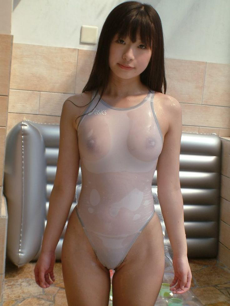 Sexy hot asian bikini girls