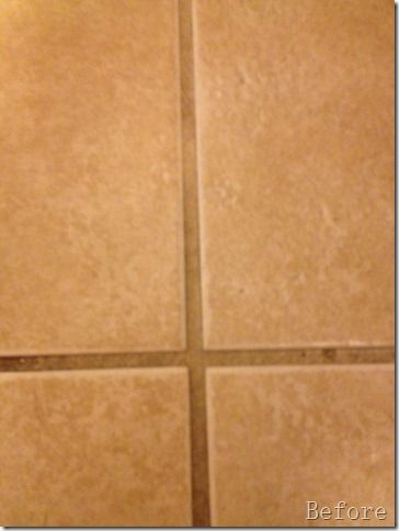 1000 ideas about clean grout on pinterest grout for How to make grout white again