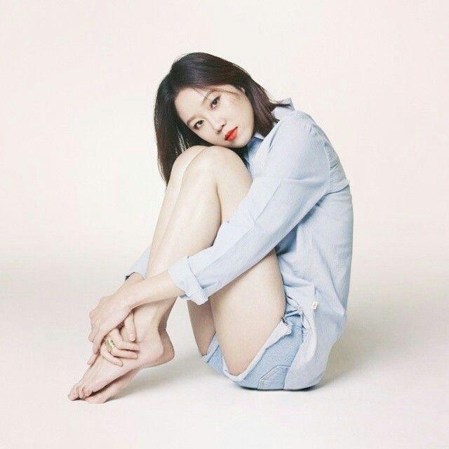 Kong Hyo-jin