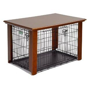 Large Wood Dog Crate Woodworking Projects Amp Plans