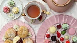 This looks delicious #hightea #tea