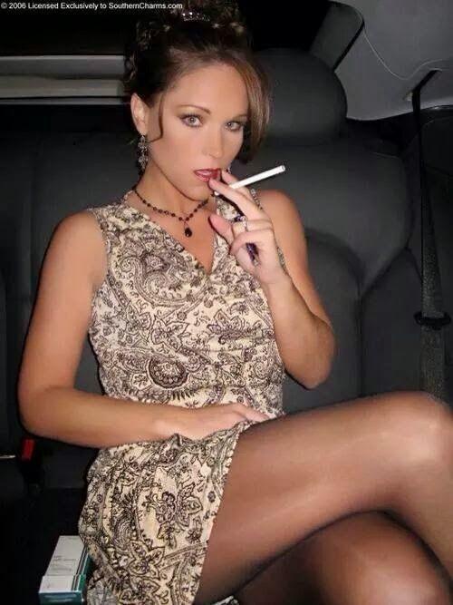 nude sexy girls smoking