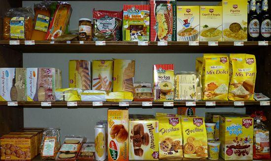 aliments sense gluten - Cerca amb Google