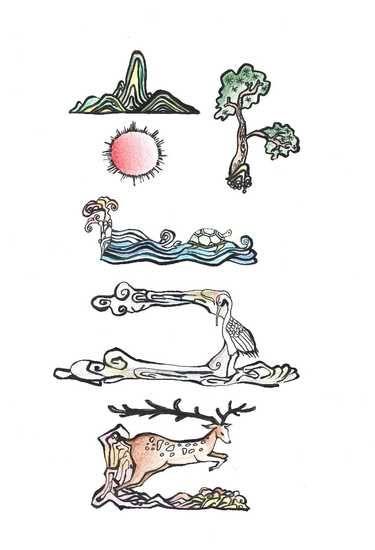 한글로 만든 예쁜 엽서전…손글씨·그림 뽐내요 : 화보 : 포토 : 한겨레
