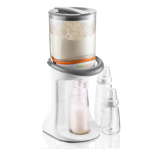 Perfect Measure Powder Dispenser Baby Shower Ideas
