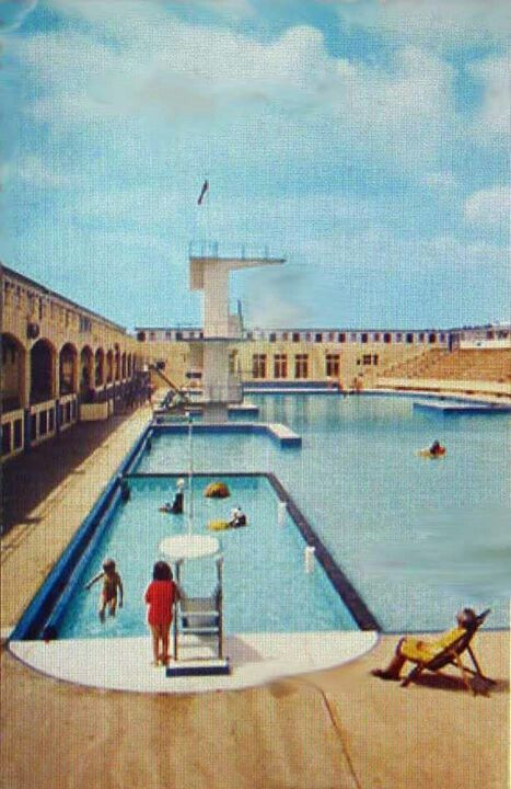 361 Best Images About Lidos And Outdoor Swimming On Pinterest
