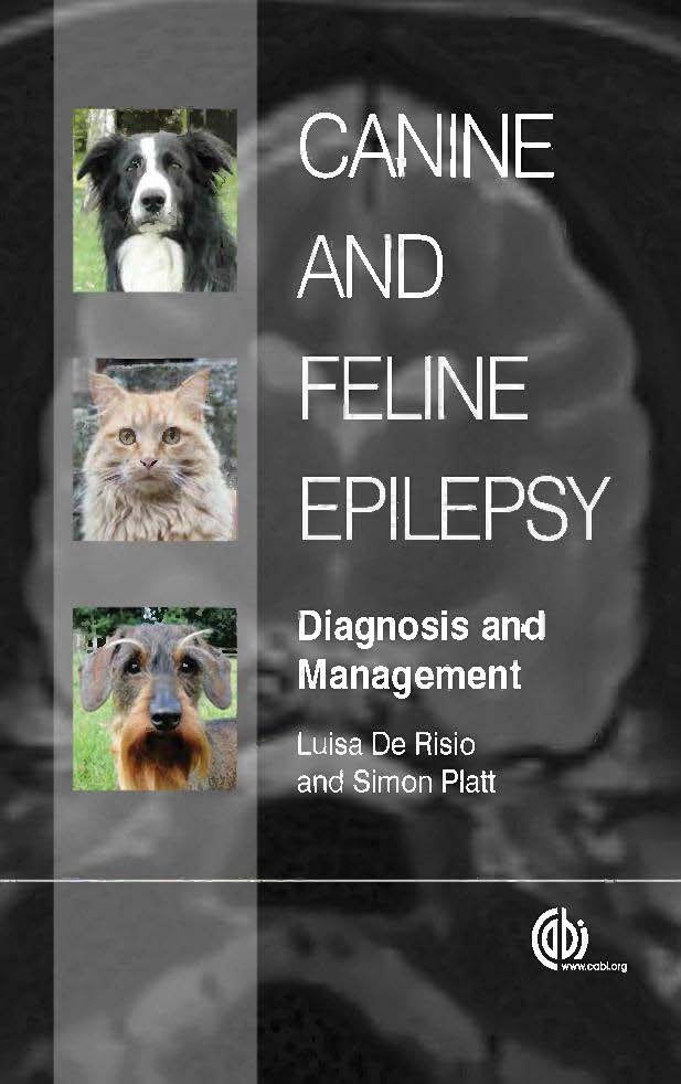Canine And Feline Epilepsy Diagnosis And Management Pdf Epilepsy Diagnosis Veterinary Surgery Epilepsy