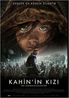 filmhakika: 'Kahin'in Kızı' sinemalarda!.