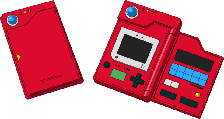 Is Nintendo making a real life Pokédex?