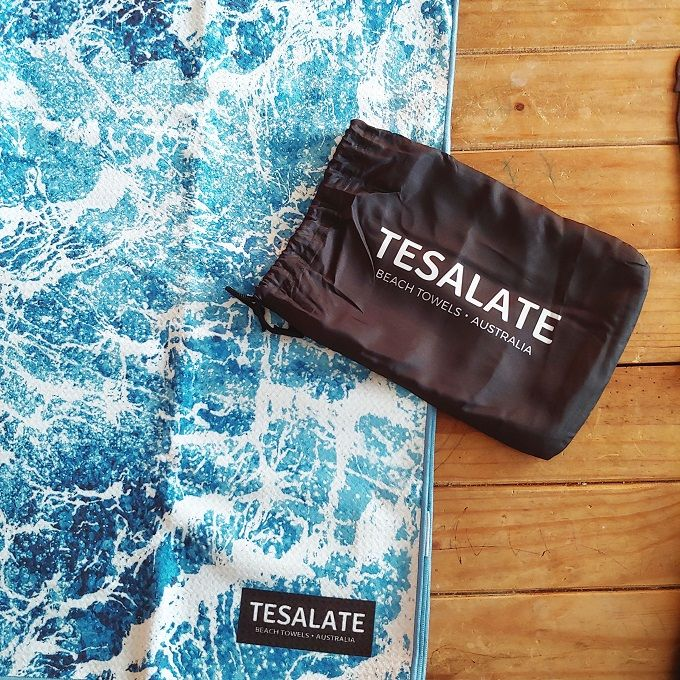 Tesalate Beach Towels Giveaway With Images Beach Towels Beach