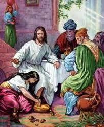 La unción se utilizaba para sanar a los enfermos y perdonar los pecados de las personas enfermas, próximas a fallecer.
