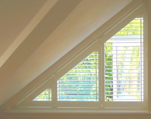 29 Best Triangular Windows Images On Pinterest Window