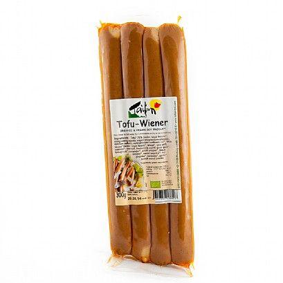 FRESH - Taifun Tofu Wieners (300g)