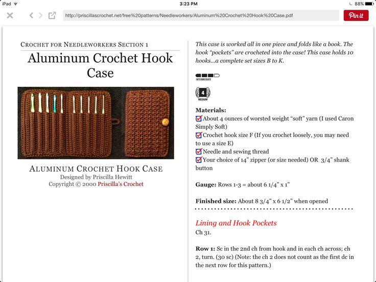 71 besten Crochet Other Bilder auf Pinterest   Anleitungen ...