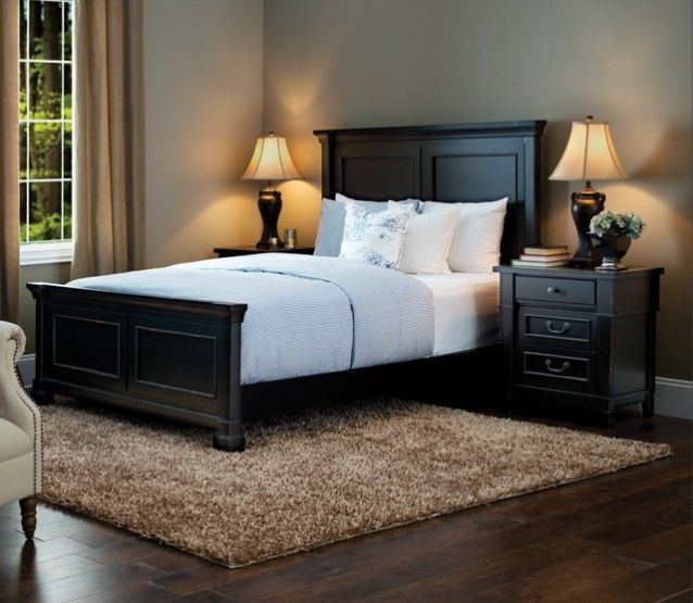 Ravenwood Bedroom Weirs Furniture